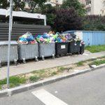 Greu cu deşeurile selective! Poliţia Locală a dat amenzi de zeci de mii de lei