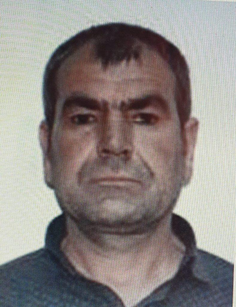 Bărbat dispărut din hotelul în care era cazat