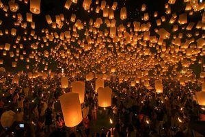 Festivalul Luminii te aduce mai aproape de frumusețea lucrurilor mărunte