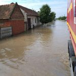 Se investesc 3 milioane de lei pentru prevenirea inundațiilor în Banat