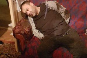 Ucigașul polițistului a fost externat din Spitalul Municipal