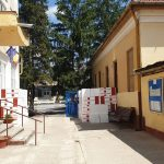 Au început lucrările de modernizare a Liceului Teoretic Buziaș