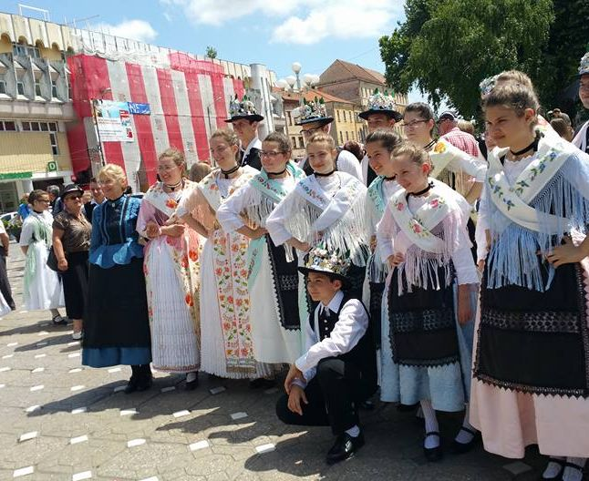 Tradiție si modernitate la Zilele Culturale ale Germanilor din Banat