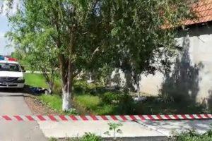Un agent de poliție a fost împușcat, în timpul serviciului