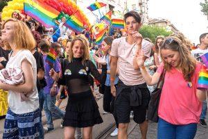 Manifestarea Pride Week, contestată de comunitatea baptistă