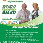 Locuitorii din Biled sunt poftiţi la Rugă de Rusalii