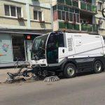Spălarea străzilor continuă în alte două cartiere. Restricţii de parcare pentru şoferi