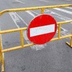Restricţii de trafic în centrul Timişoarei