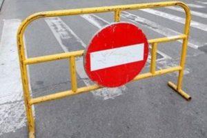 Primăria anunţă noi interdicţii şi restricţii rutiere pentru şoferi