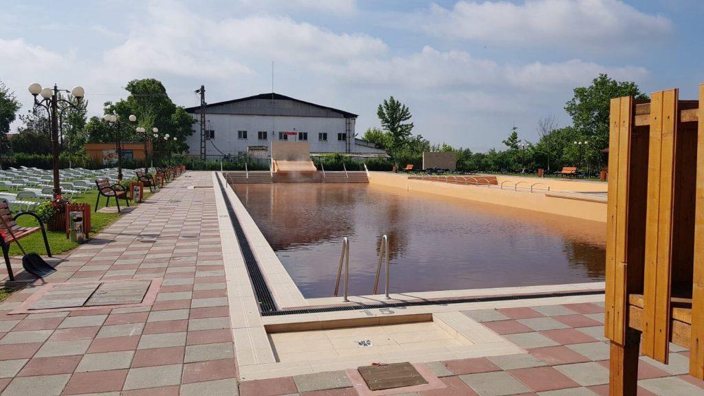Primăria din Lovrin va moderniza şi extinde rețeaua de termoficare cu apă geotermală