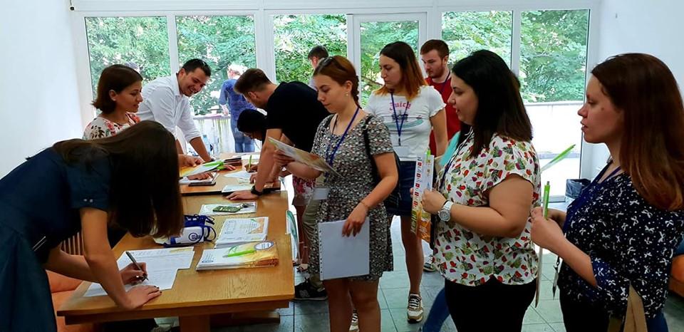 Competiții deschise în cadrul PNCDI III la USAMVB