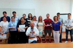 Concurs internațional de proiecte studentești în domeniul biologiei și al științelor agricole