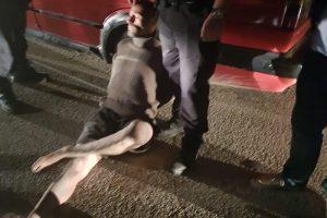 Criminalul de la Făget a fost prins