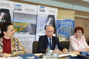 Directorul FNGCIMM: Județul Timiș a accesat peste 22 milioane lei prin Start-Up Nation