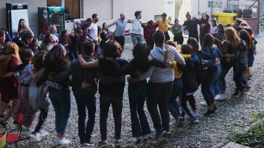 Fundația Județeană pentru Tineret Timiș dă startul celui mai mare proiect de voluntariat din Europa