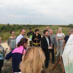 Proiect major pe Bârzava, în atenția Comisiei Europene. Gătaia iese din zona de risc a inundaţiilor