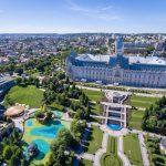 Ce poți vizita într-un city break în capitala Moldovei