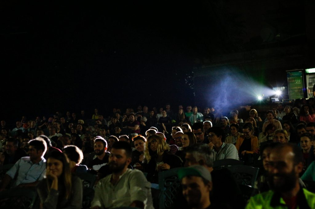 """Filmul maghiar """"Versuri pocite"""", câștigătorul competiției și al premiului publicului la Ceau, Cinema!"""