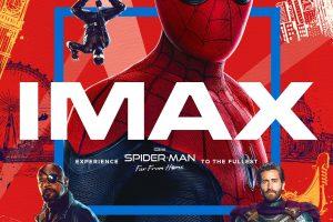 Trăiește aventura europeană a lui Spider-Man la cinema