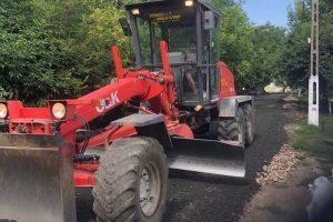 Comuna Biled primeşte bani pentru lucrări de infrastructură