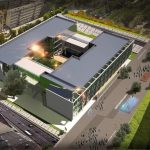 La început de septembrie demarează lucrările la campusul Lenau din zona Oituz
