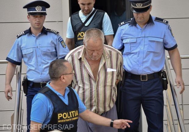 Criminalul Gheorghe Dincă a recunoscut două crime