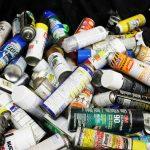 Începe o nouă campanie trimestrială de colectare a deşeurilor periculoase în zona 1 Timiş