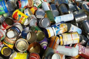 Colectare deșeuri periculoase zona 1 rural