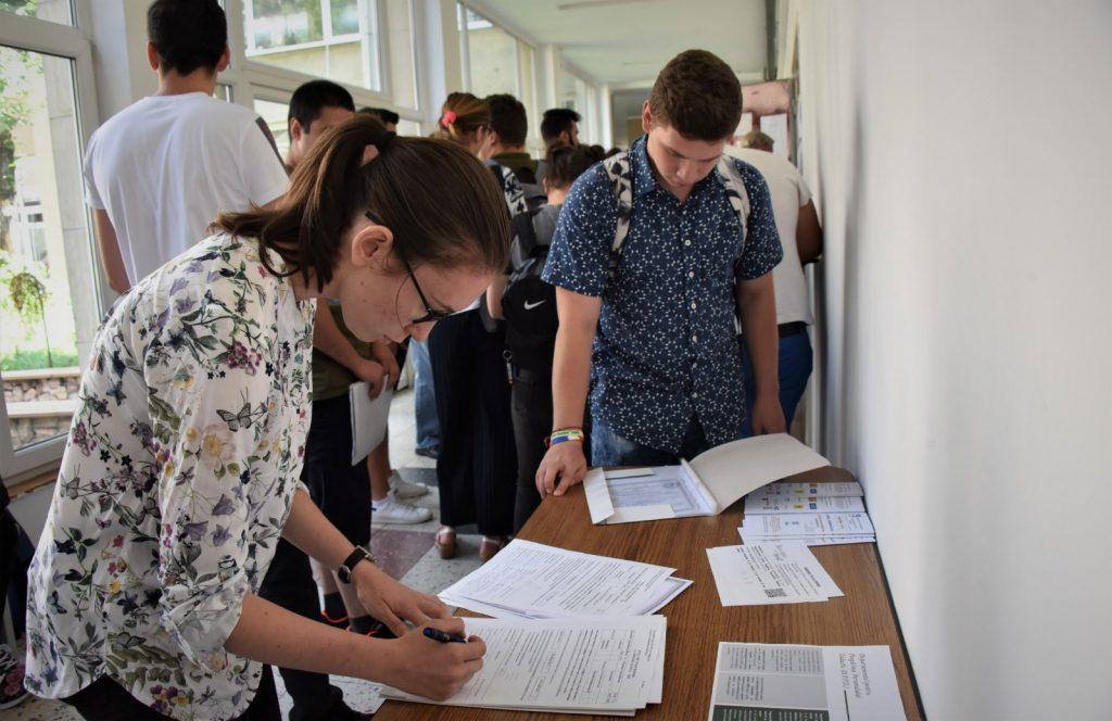Consiliul Județean al Elevilor Timiș se opune schimbării directorilor