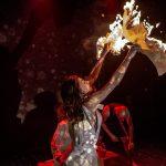 Nocturnalii în Curtea Franciscană: Erendira&bună-sa/remix
