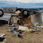 O nouă avertizare meteo pentru Grecia. Va fi urgie