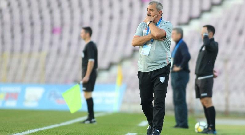 Antrenorul Ionuț Popa este grav bolnav şi are nevoie de ajutor