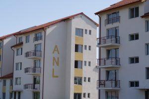 Stadiul lucrărilor la blocurile ANL din Jimbolia
