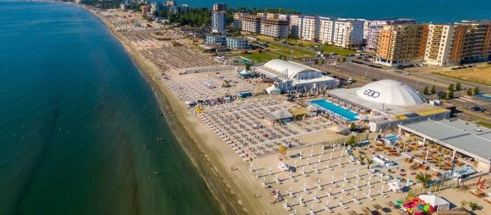 Sute de români din Italia aduși în Constanța și izolați în hoteluri din Mamaia