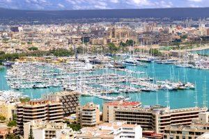 Cinci locuri de neratat dacă ajungi în Palma de Mallorca