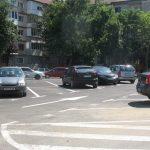 Noi locuri de parcare în cartierul Soarelui