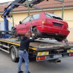 Cei care își cumpără mașini românești ar putea primi o mie de lei în plus la tichetul Rabla