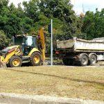 Lucrări de reparații pe câteva străzi din Timișoara