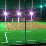 Buziaşul va avea terenuri de sport cu nocturnă. De unde vine finanţarea