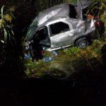 Doi bărbaţi din Timiş au murit în urma unui accident