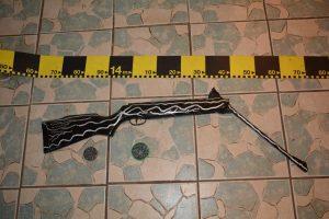 Dosar penal pentru un timişean care nu a respectat regimul armelor și munițiilor