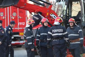 Un bărbat din Sânnicolau Mare şi-a dat foc