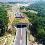 CNAIR, acuzată că ține închis lotul 3 al autostrăzii Lugoj-Deva fără motiv