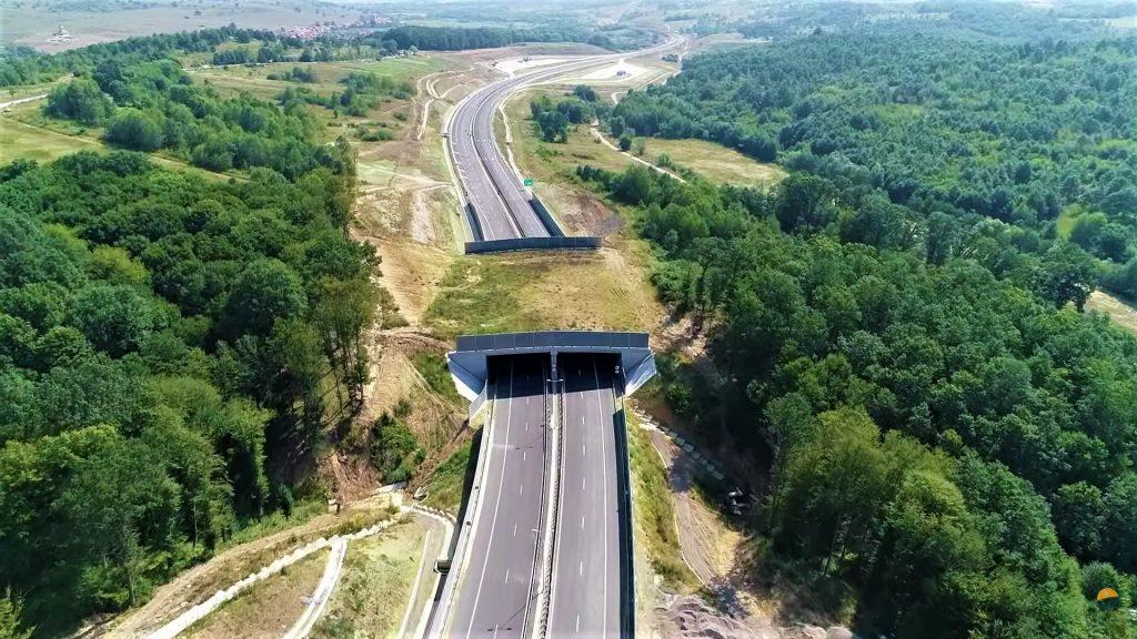 Lotul 3 al Autostrăzii Lugoj – Deva va fi deschis în această lună