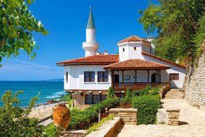 Cele mai frumoase plaje din Bulgaria
