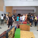 Primele 3 noi spații îsi deschid porțile pentru tinerii timișoreni