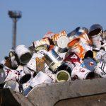 Se colectează deșeurile periculoase în zona 1 rural