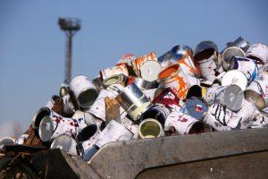 Colectarea deșeurilor voluminoase și periculoase continuă în zona 4 a judeţului Timiş