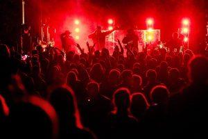Începe cea de a doua ediție a festivalului Electroruga de Buzad
