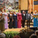 """Festivalul Naţional de Romanţe """"Roze pe Bega"""", la o nouă ediţie"""